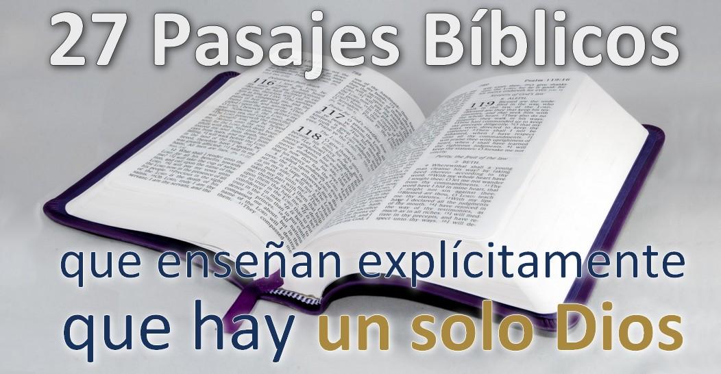 Versiculos De La Biblia De Animo: Pasajes Biblicos