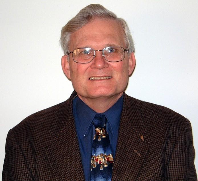 Thomas J. Finley