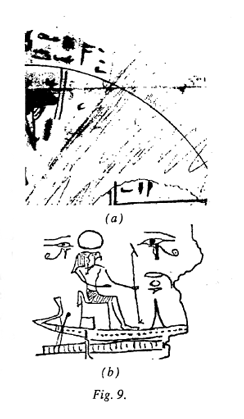 The use of egyptian magical papyri to authenticate the book of ashment figure 9 a and b fandeluxe Choice Image