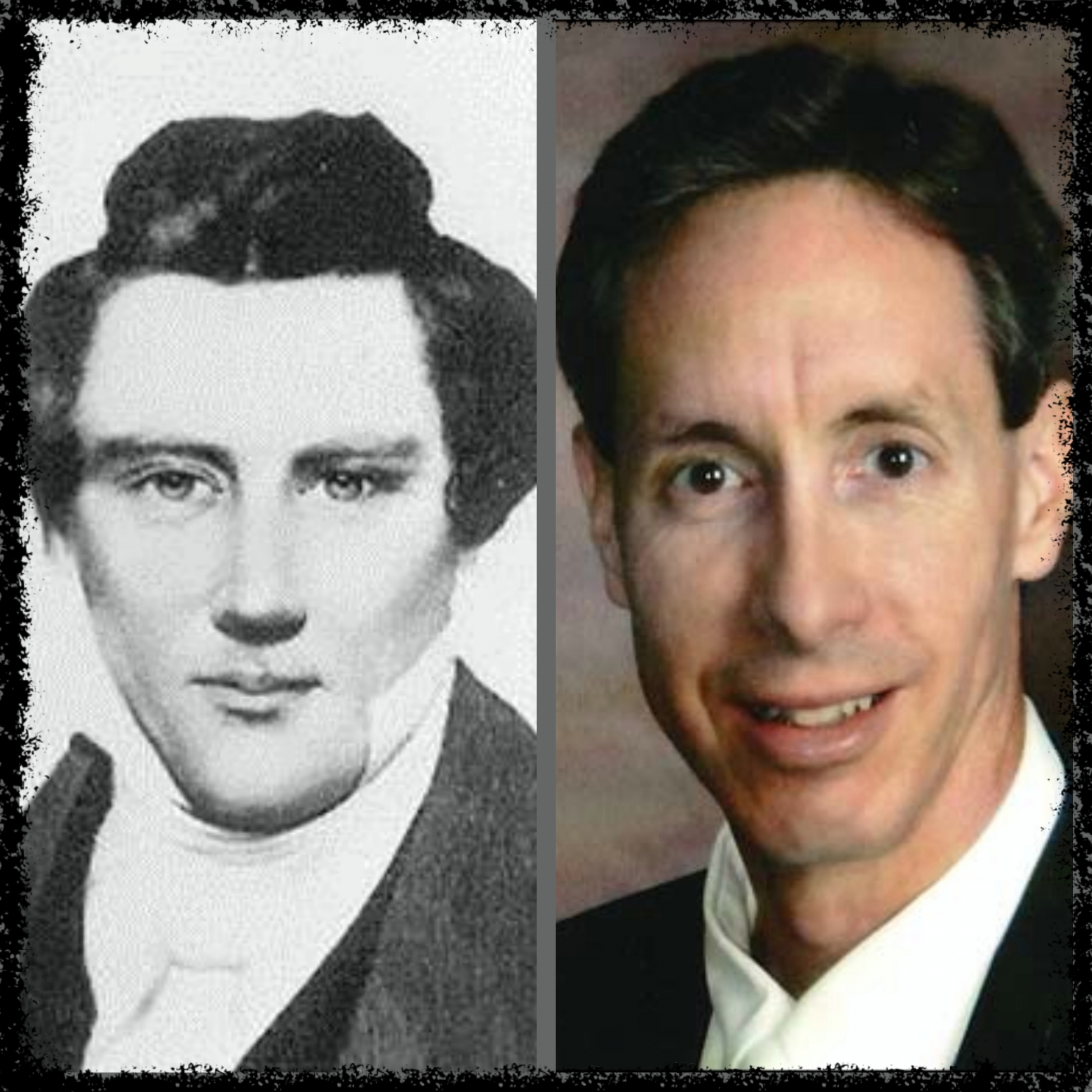 Joseph Smith And Warren Jeffs
