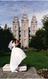 Marry at the Temple