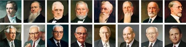 Many Prophets