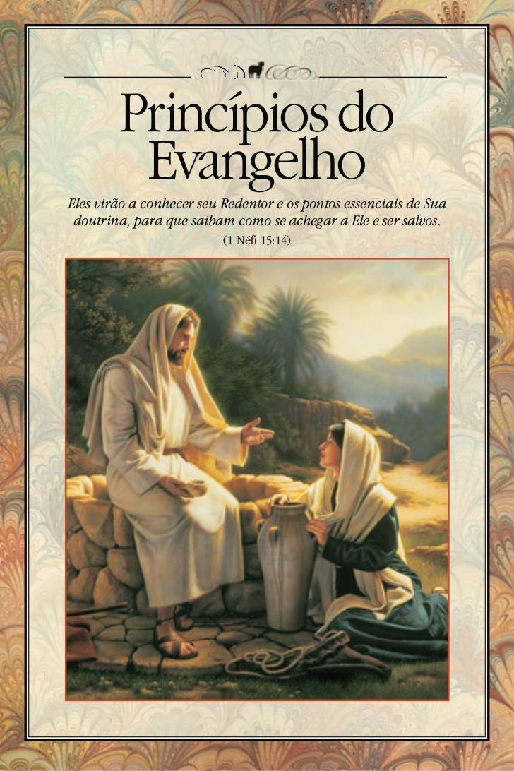 Princípios do Evangelho