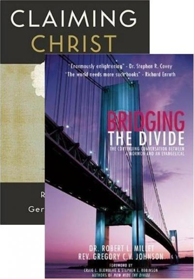Claiming Christ Bridging The Divide