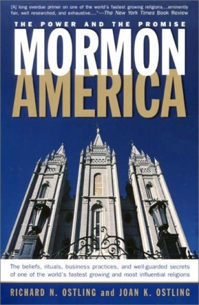 Mormon America