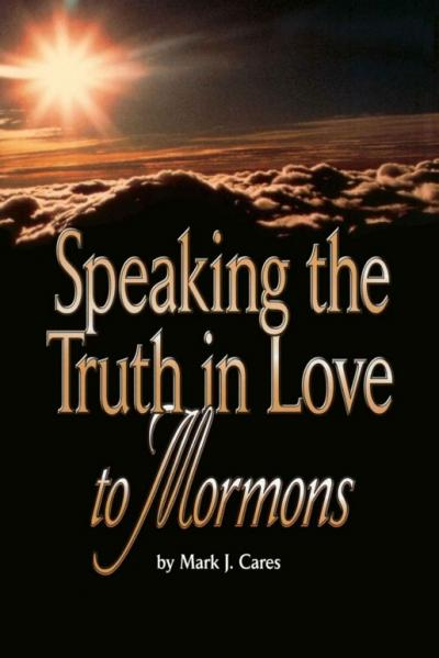 Speaking The Truth In Love