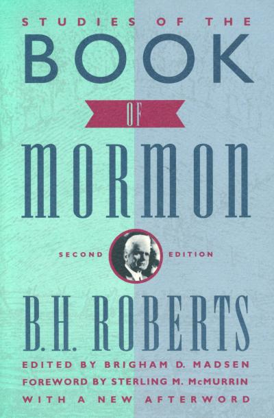 Studies of The Book of Mormon