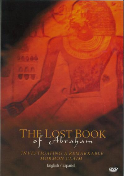 The Lost Book Of Abraham
