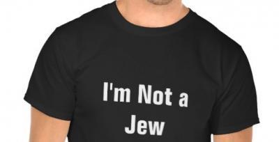 Not A Jew
