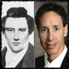 Joseph Smith And Warren Jeffs