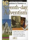 Seventh Day Adventism