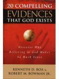 Twenty Compelling Evidences